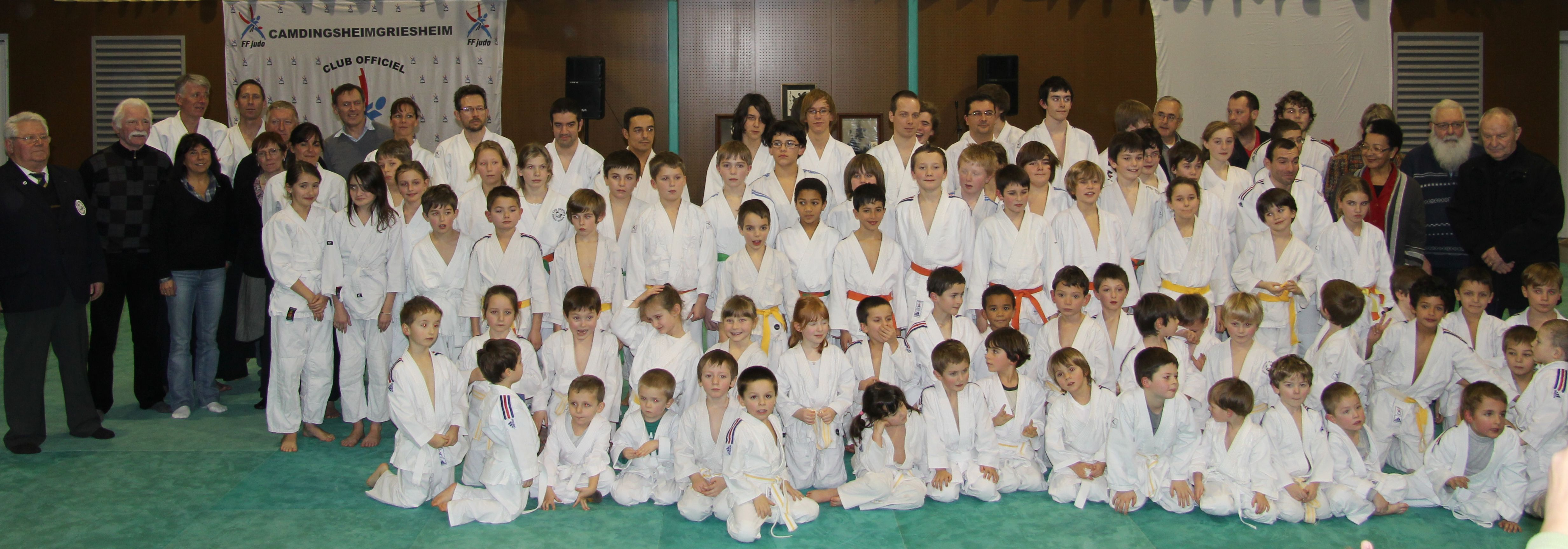 club judo dingsheim